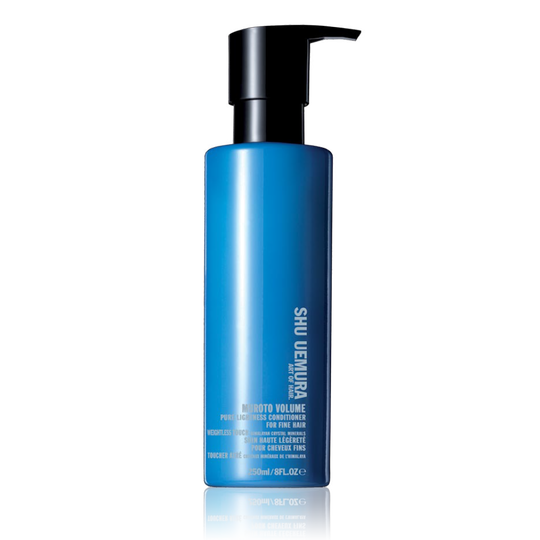 Muroto Volume Pure Lightness Conditioner