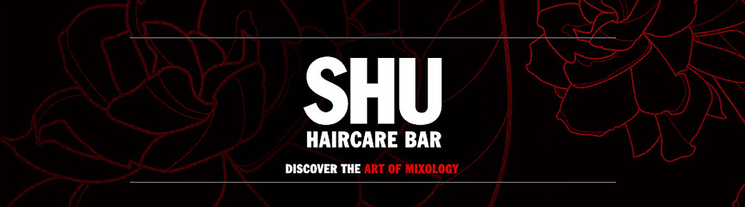 Shu Uemura Art of Hair Haircare Bar - Discover The Art of Mixology