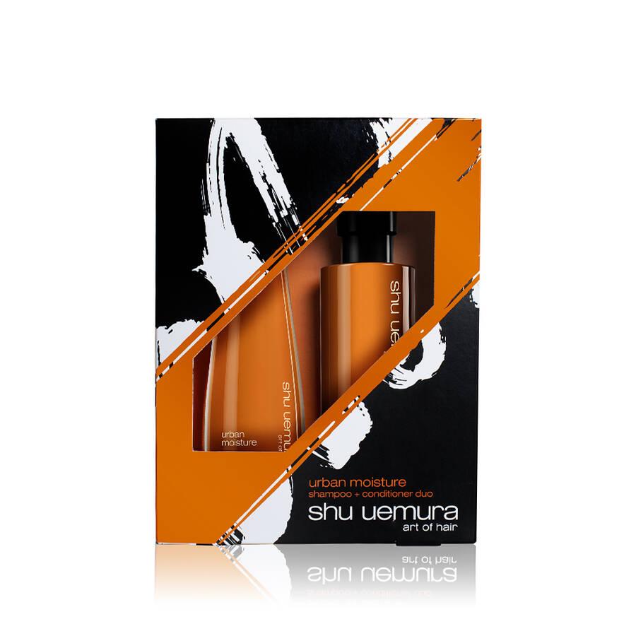 urban moisture luxury gift set