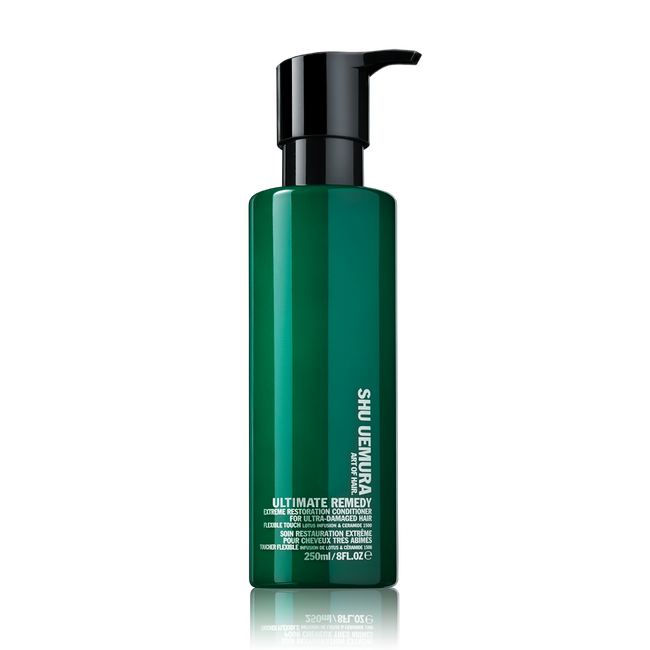 Ultimate Remedy Extreme Restoration Conditioner