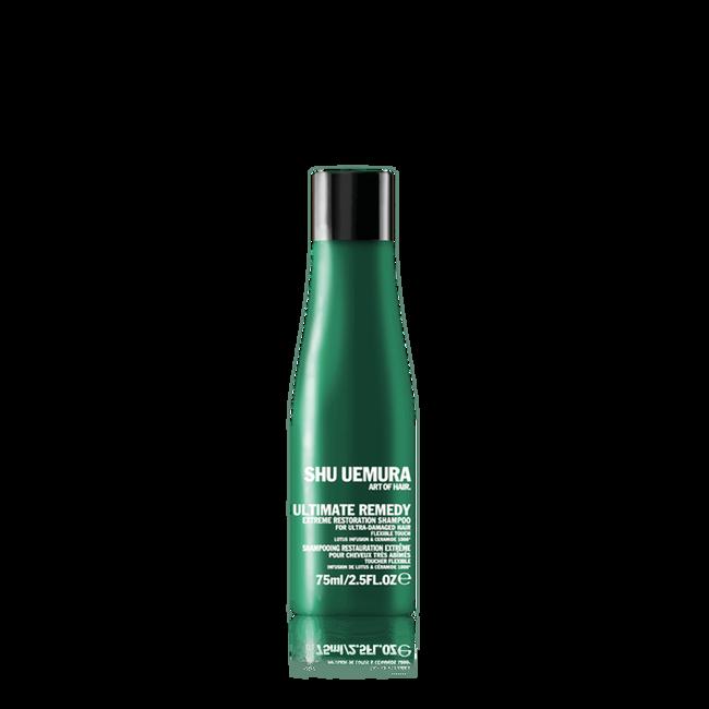 Travel-Size Ultimate Remedy Extreme Restoration Shampoo
