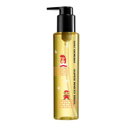 Super Mario Bros. Essence Absolue Nourishing Protective Hair Oil