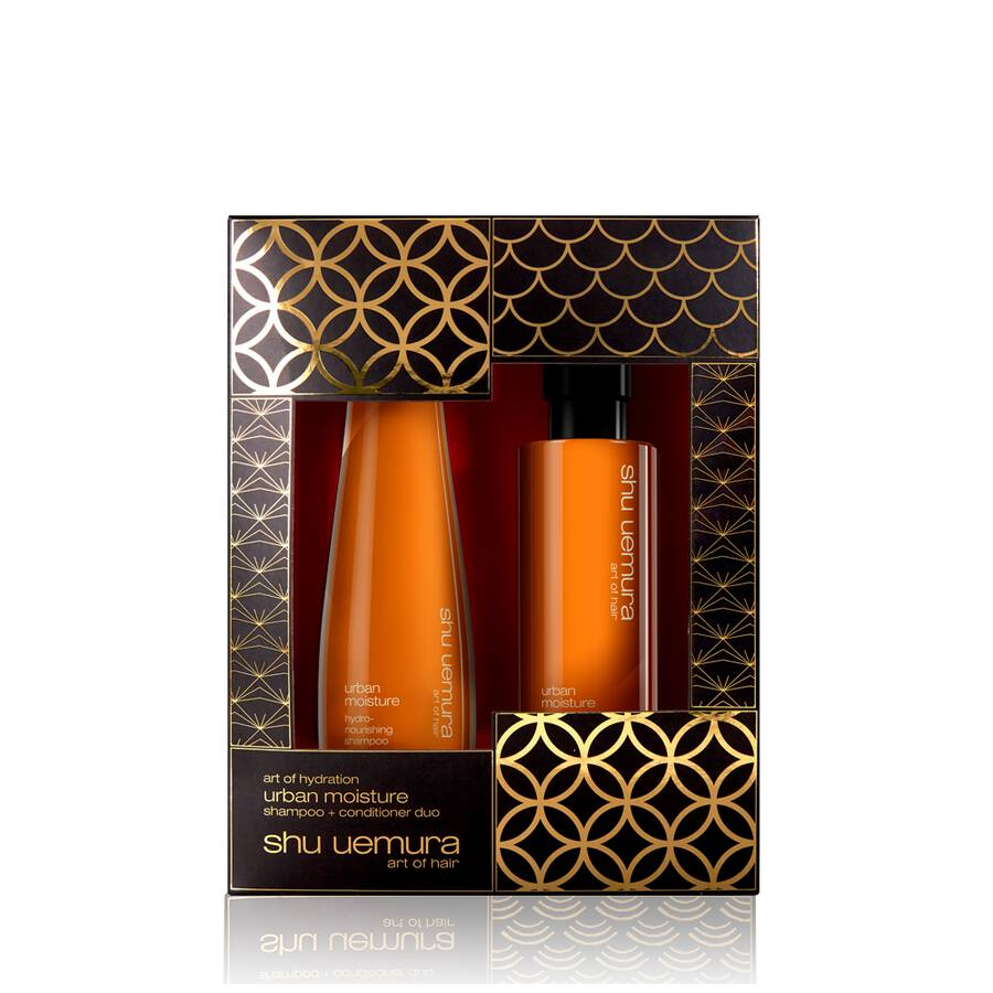 art of hydration nourishing luxury gift set