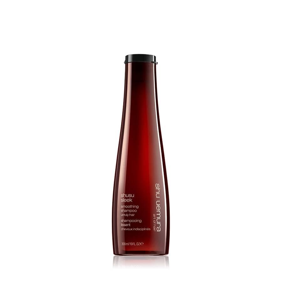 shusu sleek shampoo