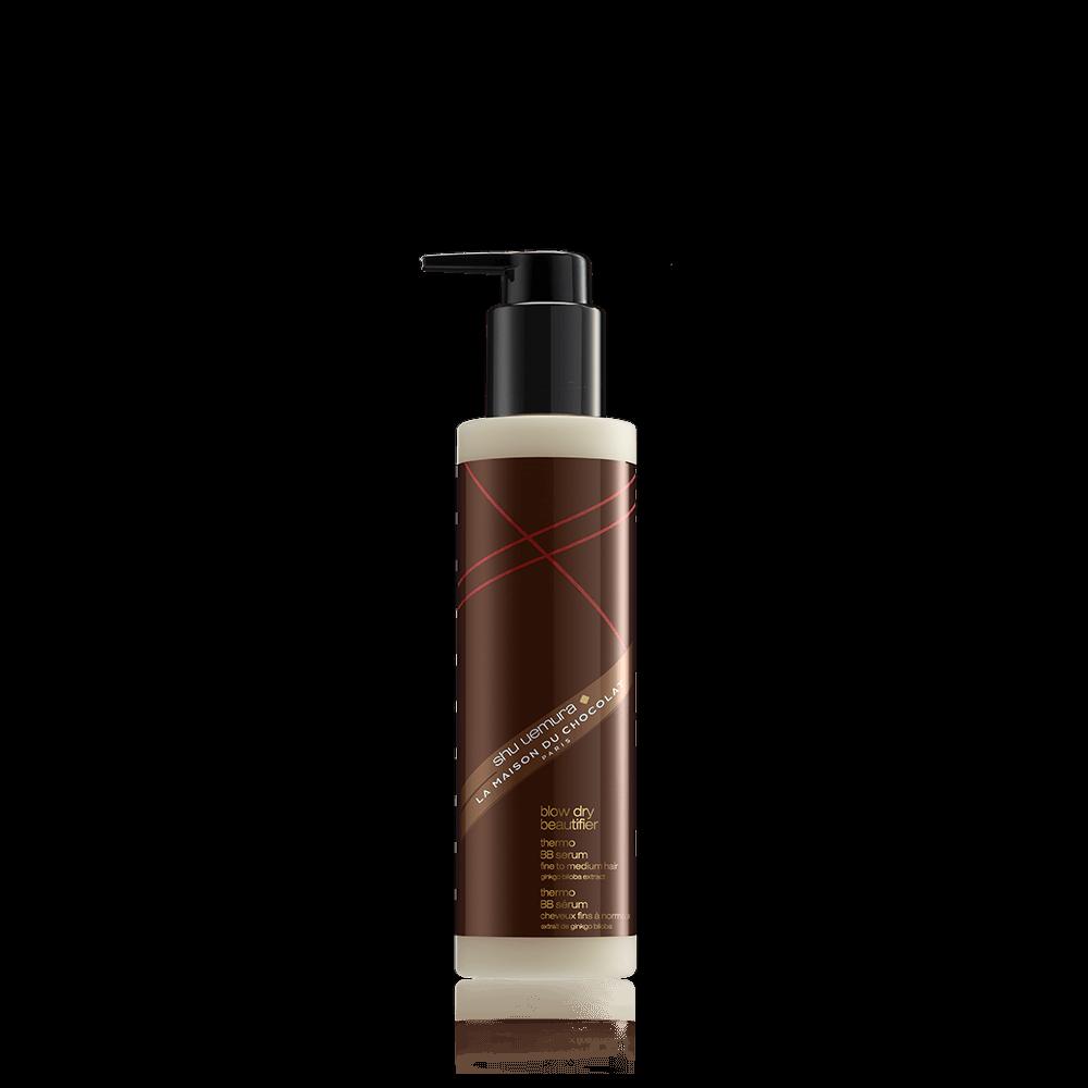 La Maison Du Chocolat Bb Hair Serum Shu Uemura Art Of Hair