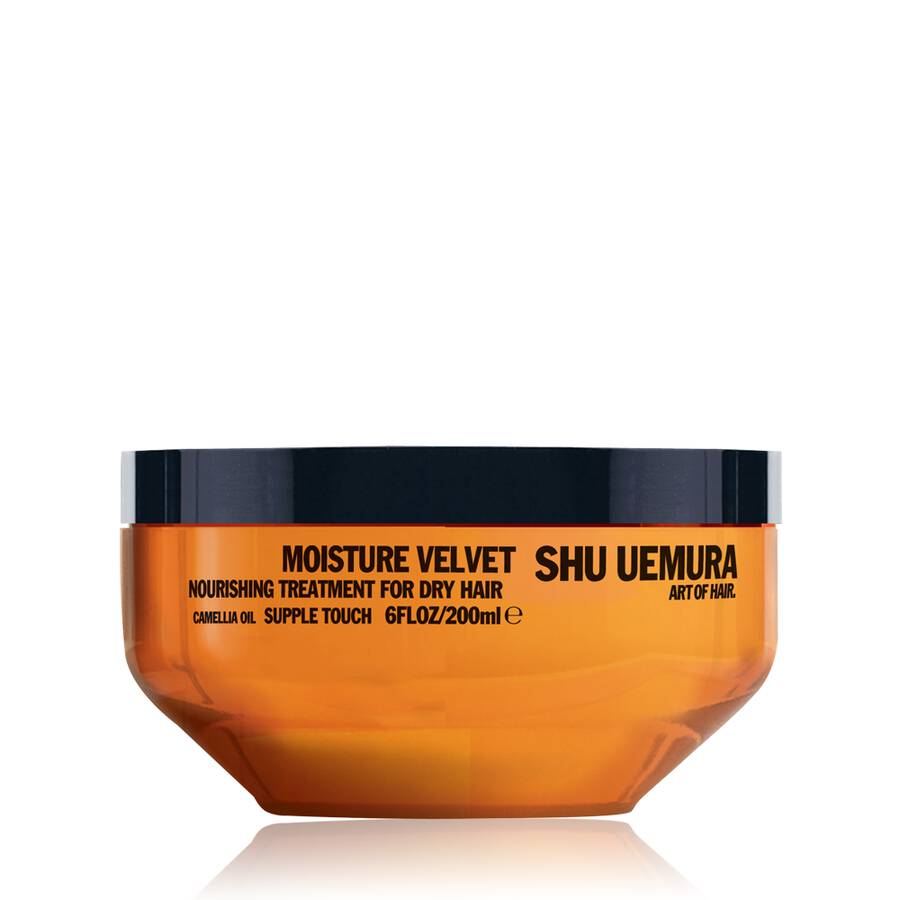 Moisture Velvet Nourishing Treatment Masque