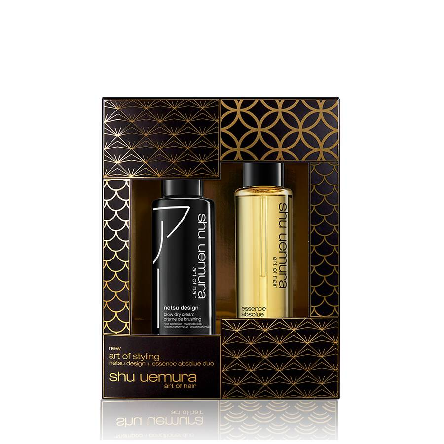 art of blow dry luxury styling gift set