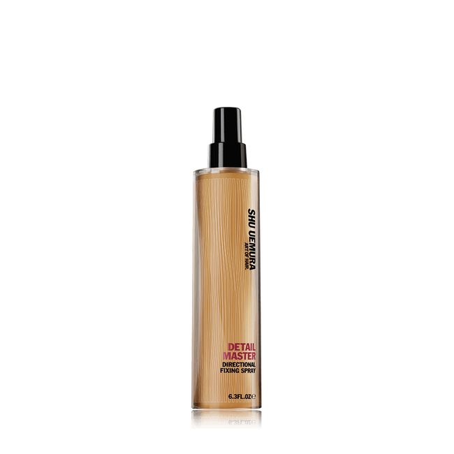 detail master hair spray gel