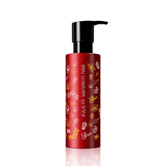color lustre hair care for colored hair shu uemura art of hair - Lustre Color