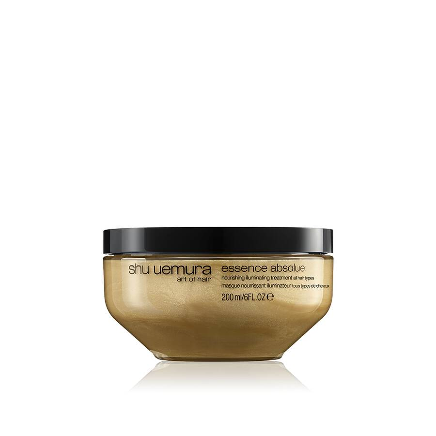 essence absolue hair mask