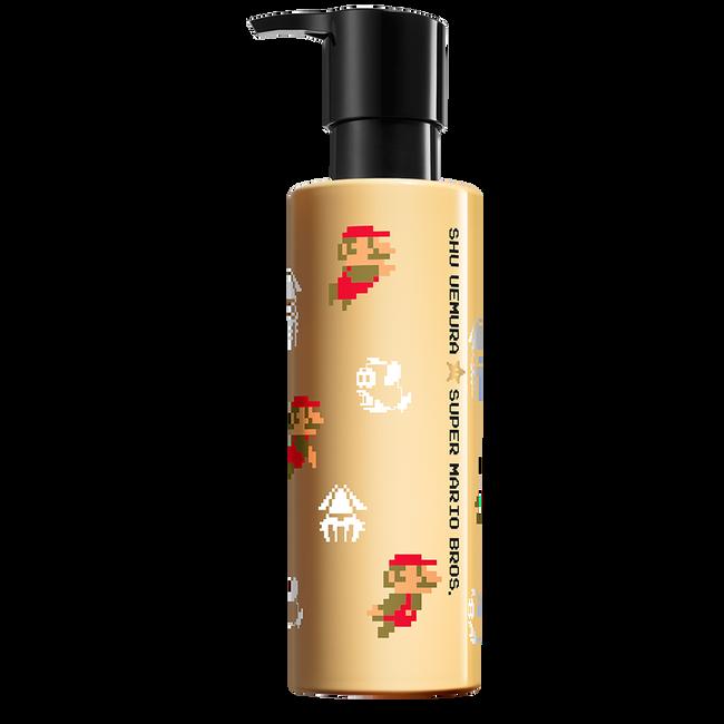 Super Mario Bros. Cleansing Oil Conditioner