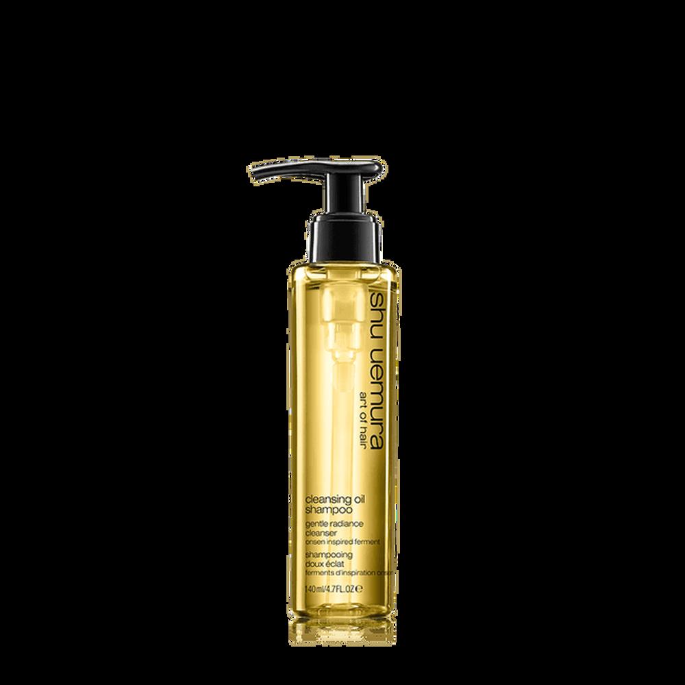 Silicone Free Cleansing Oil Shampoo Shu Uemura Art Of Hair