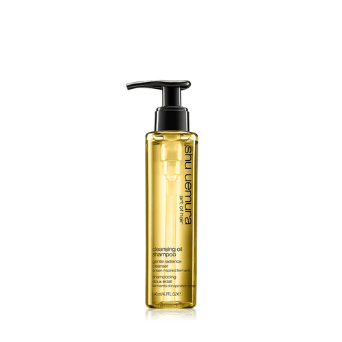 New Size! Cleansing Oil Shampoo