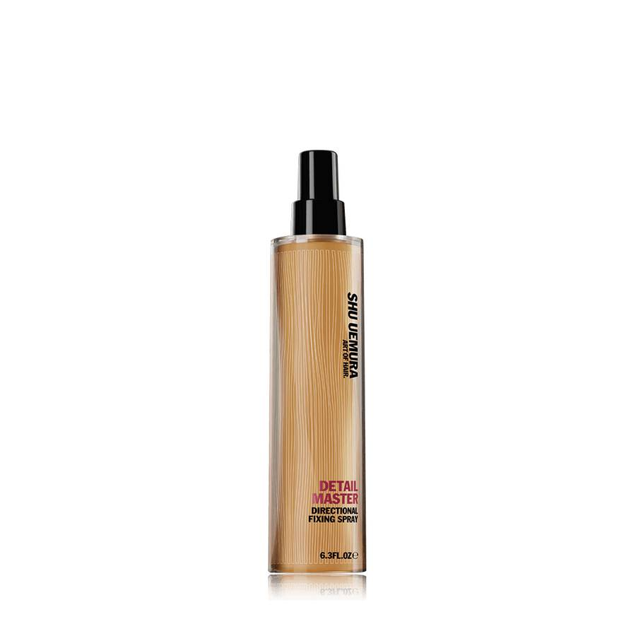 detail master hair spray gel