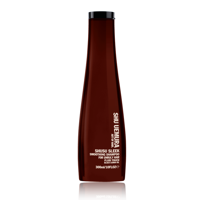 Shusu Sleek Smoothing Shampoo