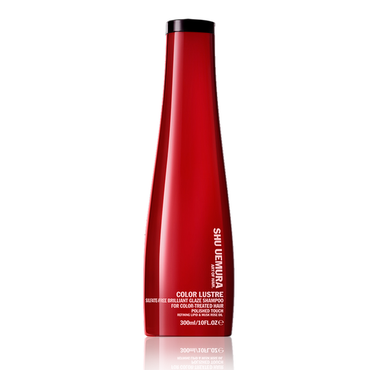 color lustre hair care for colored hair shu uemura art of hair - Nuancier Color Touch