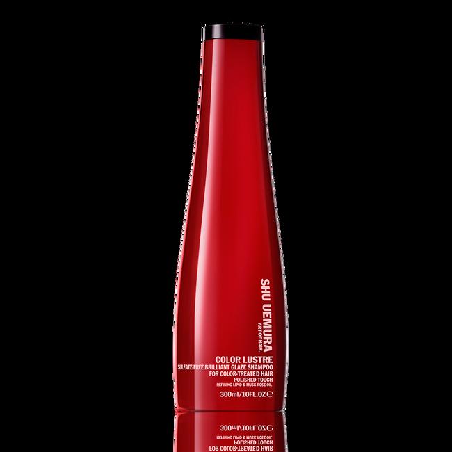 Color Lustre Sulfate-Free Brilliant Glaze Shampoo