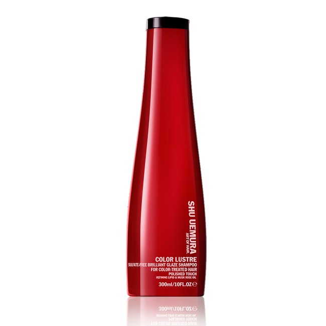 Best Natural Shampoo For Color Treated Damaged Hair
