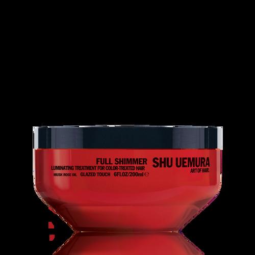 Full Shimmer Illuminating Treatment Masque