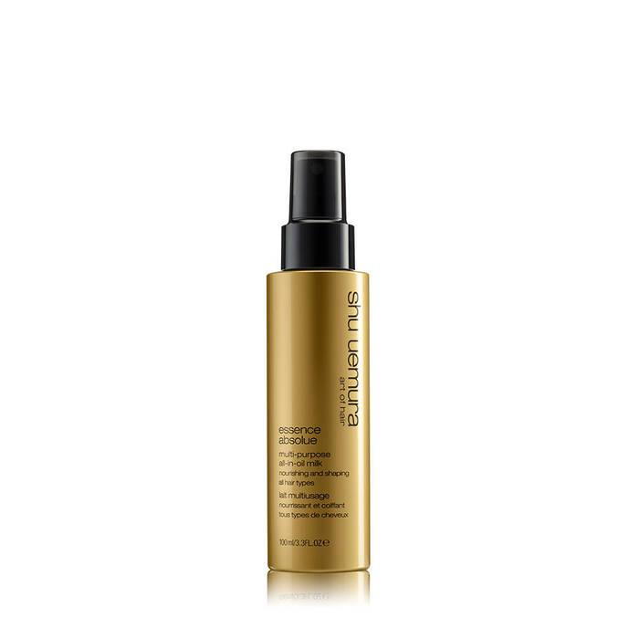 essence absolue all-in-oil hair milk