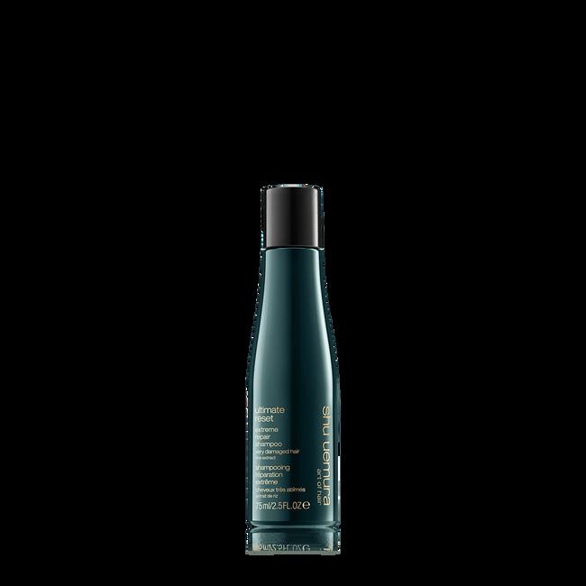 ultimate reset travel-size shampoo