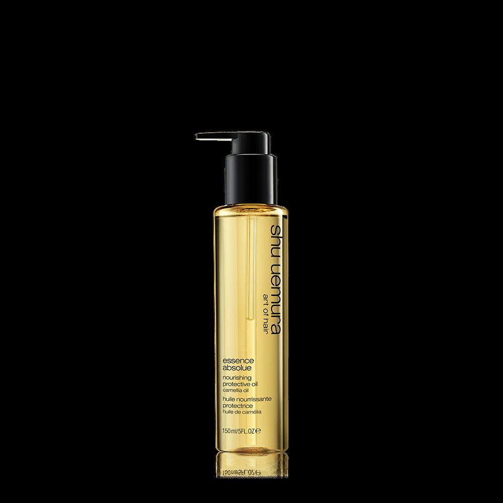 Essence Absolue Nourishing Hair Oil Shu Uemura Art Of Hair