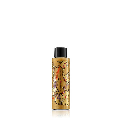 shu uemura art of hair x pokémon essence absolue nourishing hair & body oil