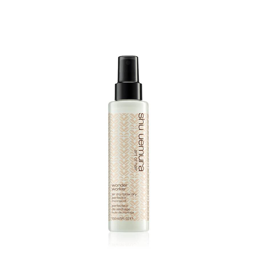 wonder worker blow dry primer