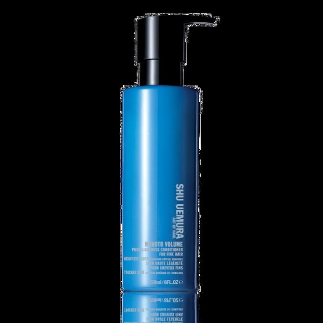 Muroto Volume Pure Lightness Conditioner