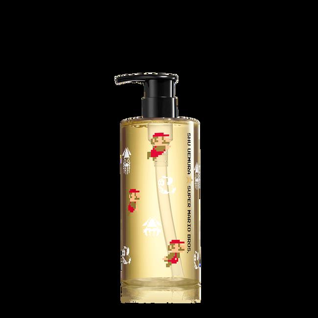 Super Mario Bros. Cleansing Oil Shampoo