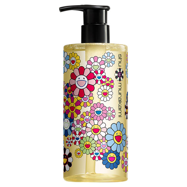 Cleansing Oil Gentle Radiance Cleanser