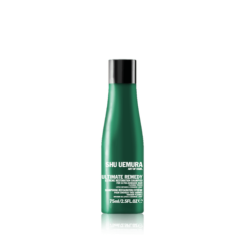 Travel-Size Ultimate Remedy Extreme Restoration Shampoo
