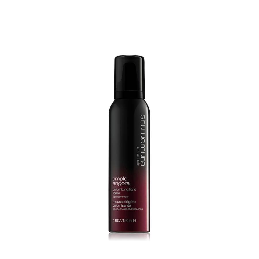 ample angora hair mousse