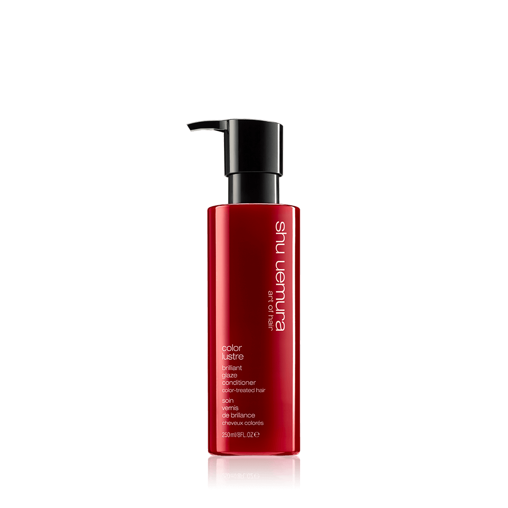 Color Lustre Colored Hair Conditioner Shu Uemura Art Of Hair