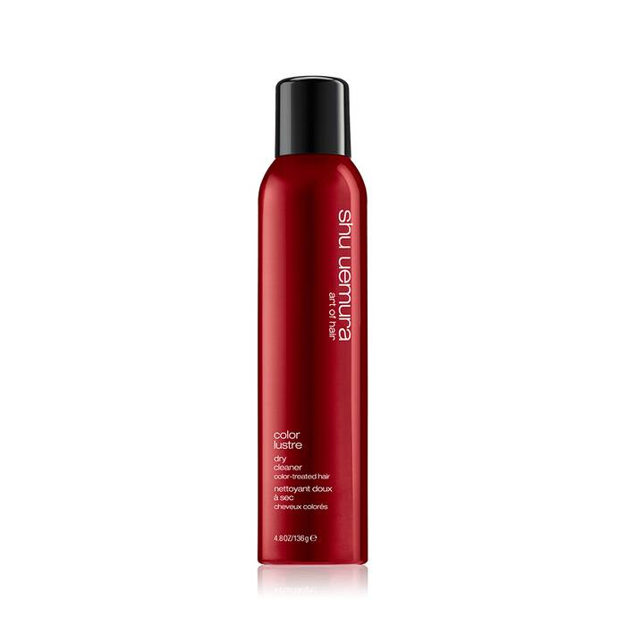 color lustre dry cleaner dry shampoo