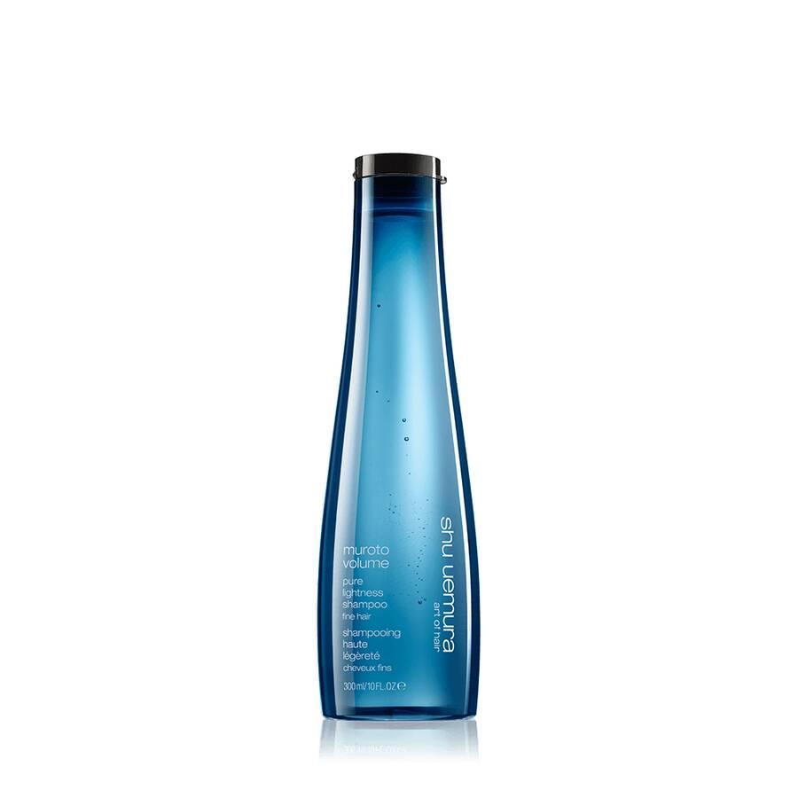 muroto volume shampoo