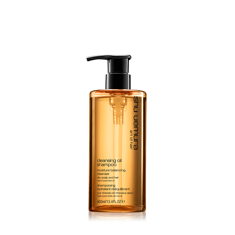 Cleansing Oil Shampoo For Dry Hair | Shu Uemura Art of Hair