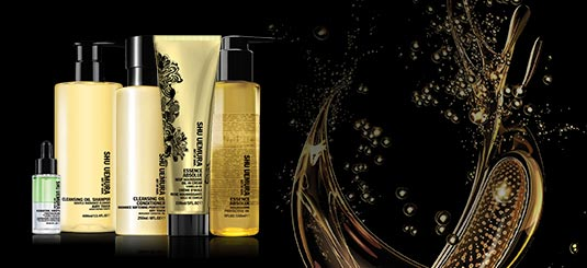 Art of Oils Hair Care Collection for Hair & Scalp