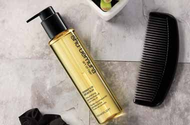 ultimate reset hair care