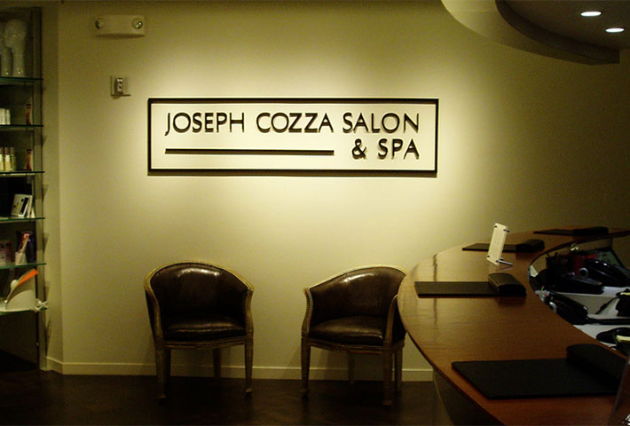 Joseph Cozza Hair Salon