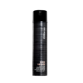 Sheer Lacquer Finishing Hair Spray