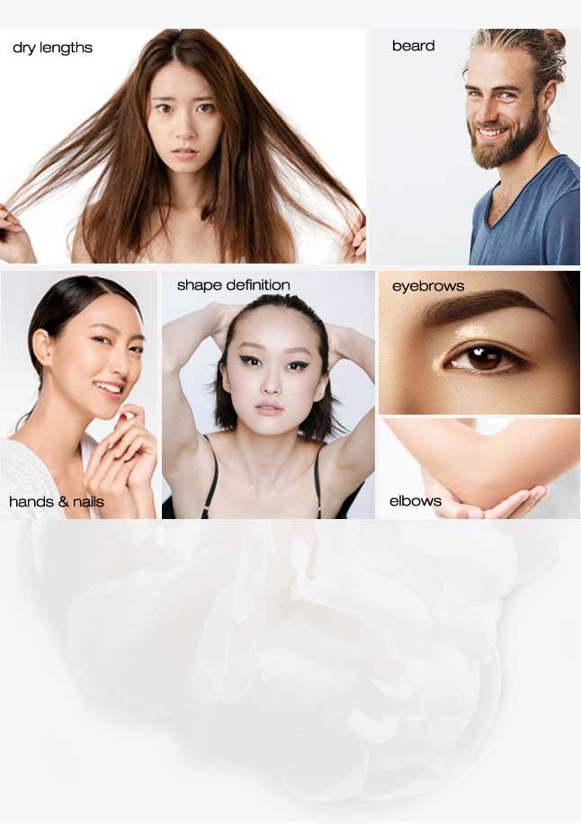 shu uemura essence absolue universal hair balm