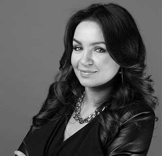 Jasmine Galazka Hairstylist