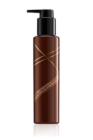 Shu Uemura Art of Hair La Maison du Chocolat Nourishing Protective Hair Oil